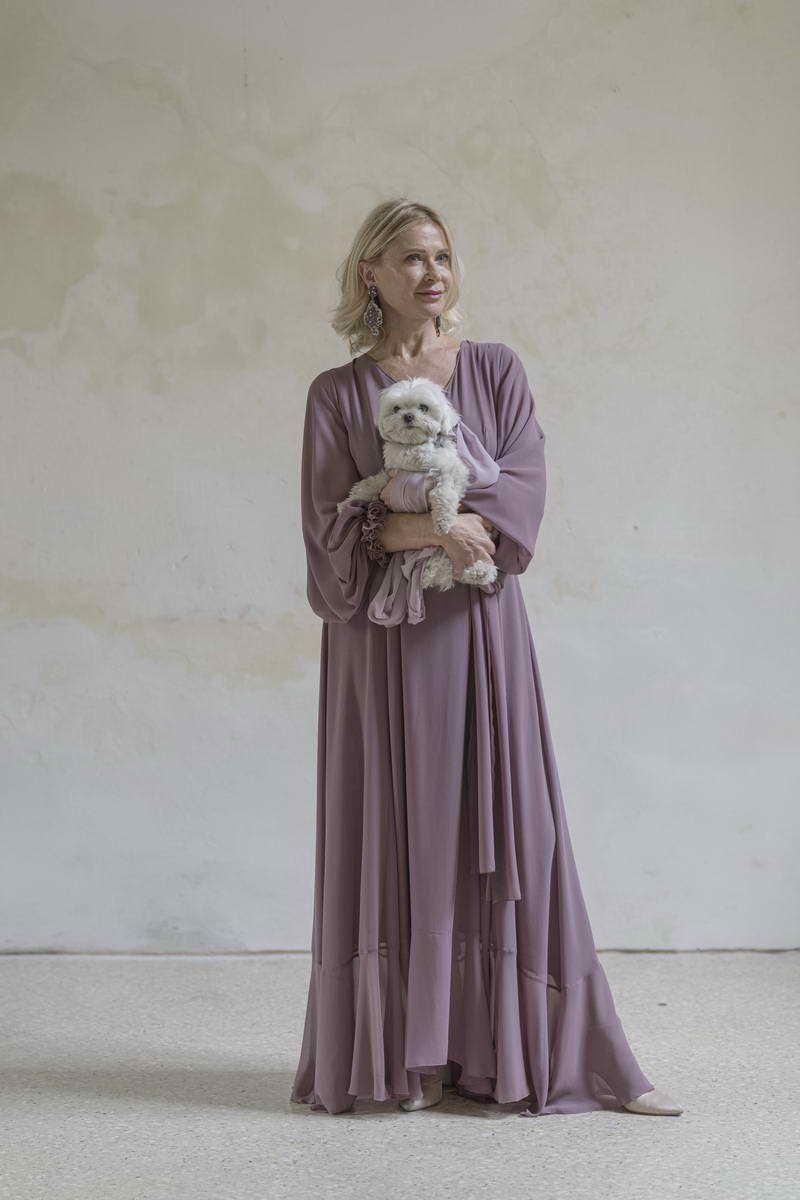 White Lady Cerimonia 2021