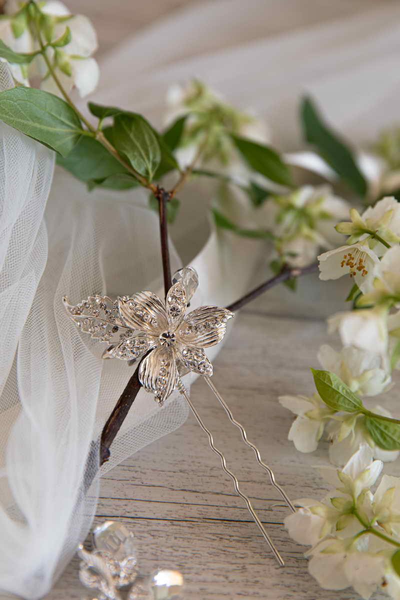 White Lady Accessori Sposa
