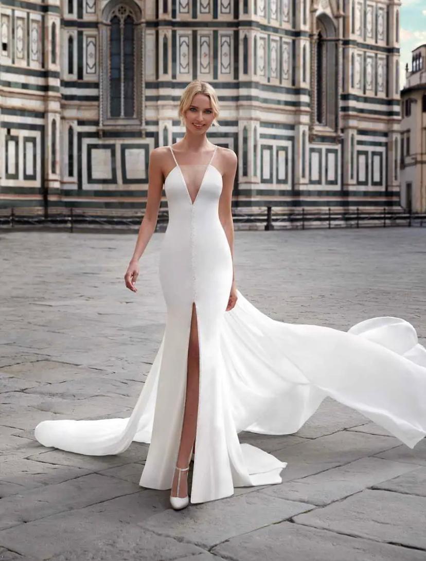 White Lady Sposa Oroscopo 2021 - Donna ariete