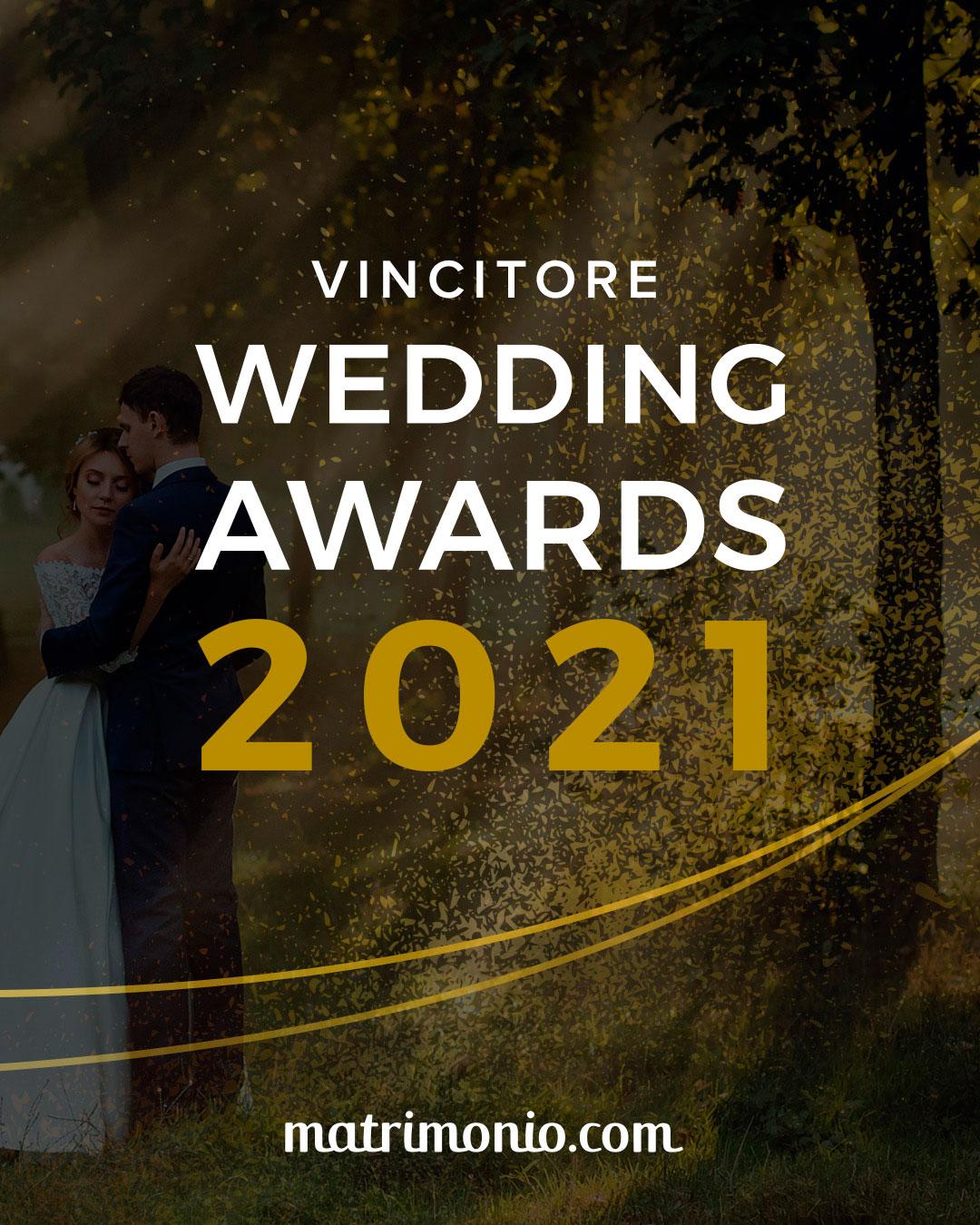 White Lady Wedding Awards 2021