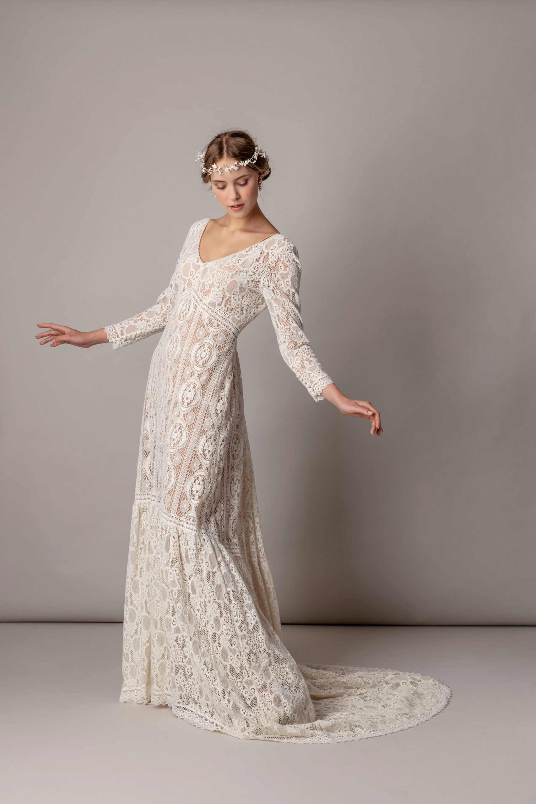 White Lady Sposa - Oroscopo 2021 donna Vergine